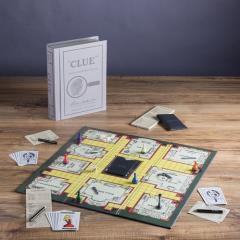 Clue (Vintage Bookshelf Edition)