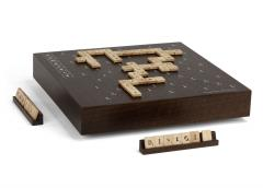Scrabble Typography (Limited Edition)