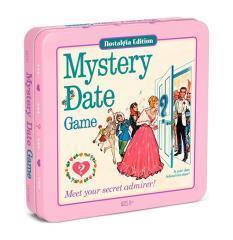 Nostalgia Tin - Mystery Date