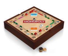 Monopoly Plus 4