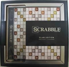Scrabble (Glam Edition)