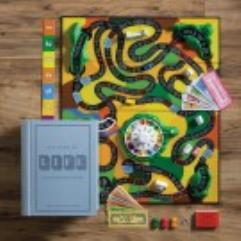 Game of Life, The (Vintage Bookshelf Edition)