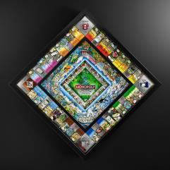 Monopoly World (Charles Fazzino World Edition)