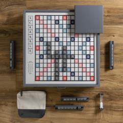 Scrabble (Deluxe Designer Edition)