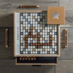 Scrabble (Luxe Maple)