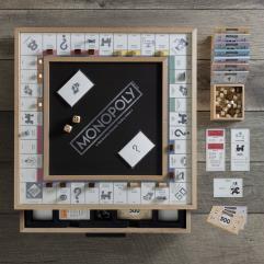 Monopoly (Luxe Maple)