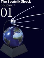 #1 - The Sputnik Shock