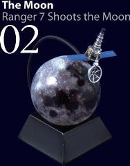 #2 - The Moon - Ranger 7
