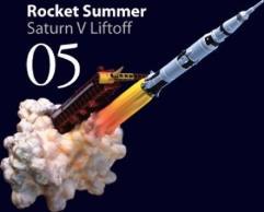 #5 - Rocket Summer