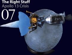 #7 - The Right Stuff - Apollo 13