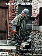Waffen SS Grenadier