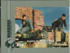 German Panzer Crew #2
