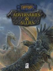 Adversaries & Allies