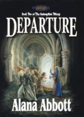 Redemption Trilogy, The #2 - Departure