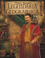 Verto Syzol's Legendaria Geographica