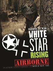 White Star Rising - Airborne Expansion (2nd Printing)