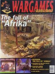 "#40 ""The Fall of Afrika, Medieval French Castle"""