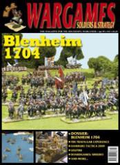 "#43 ""Blenheim 1704, The Trafalgar Experience, Shuuro"""