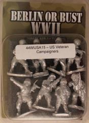 US Veteran Campaigners