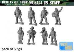 US Staff