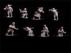 Panzerfausts & Panzerschrecks