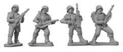 US Ranger Riflemen