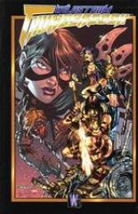 WildStorm Thunderbook #1