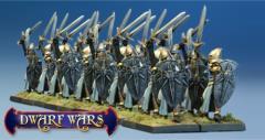 Sword Regiment