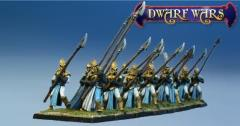 Pike Regiment Command