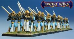 Great Sword Regiment