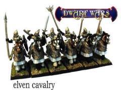 Mounted Company