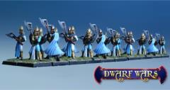 Great Weapons Ax Regiment