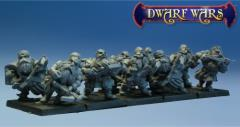 Dwarf Crossbow Regiment