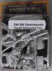 Zahakatpunkt Armored Cavalry