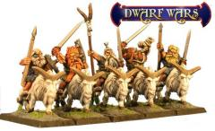 Scots Cavalry (Rammocks Raiders)