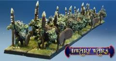 Goblin Spear Regiment Command