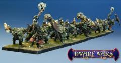 Goblin Axe Regiment Command
