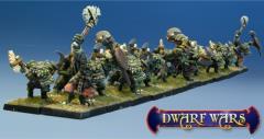 Goblin Axe Regiment