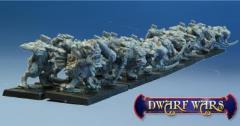 Goblin Bow Regiment Command