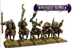 Goblin Dog Soldier Cavalry