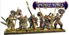Nordvolk Sword Regiment Command