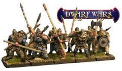 Nordvolk Spear Regiment Command