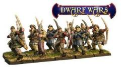 Nordvolk Bow Regiment Command