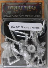 Nordvolk Heroes