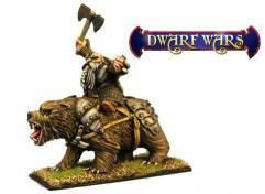 Varan the Bear
