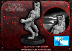 Jager Werewolf Wolfgang