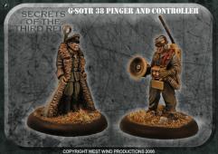 Pinger & Controller