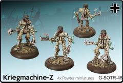 Kriegmaschine-Z