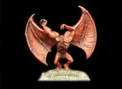 Dracula in Bat Form
