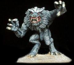Loup Garou, The Great Werewolf